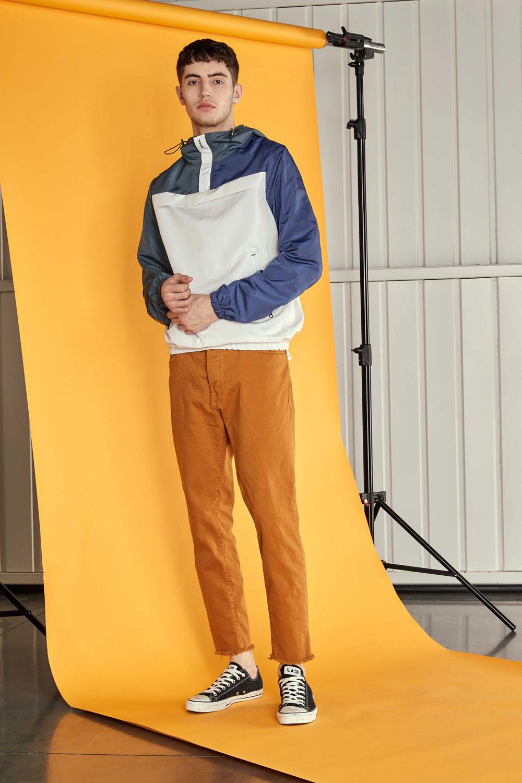 Cardenal Bilbao Fashion Man Moda Hombre Yellow Deni (7)