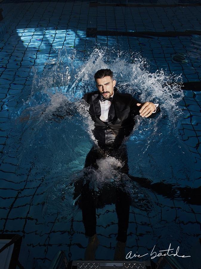 Cardenal Bilbao Moda Hombre Fashion Men Coleccion SS 2018 Primavera Verano Ruben Castillero Mister España (10)