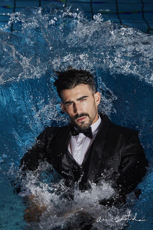 Cardenal Bilbao Moda Hombre Fashion Men Coleccion SS 2018 Primavera Verano Ruben Castillero Mister España (11)