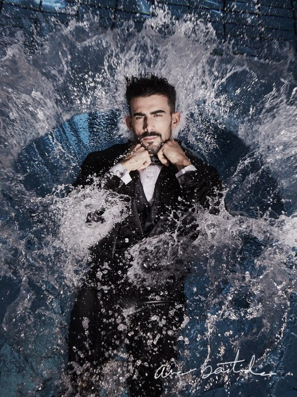 Cardenal Bilbao Moda Hombre Fashion Men Coleccion SS 2018 Primavera Verano Ruben Castillero Mister España (12)