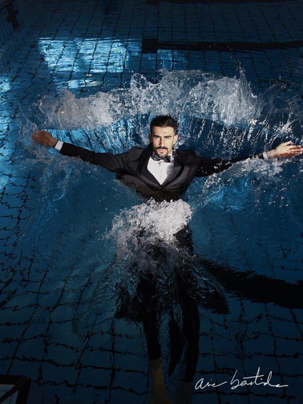 Cardenal Bilbao Moda Hombre Fashion Men Coleccion SS 2018 Primavera Verano Ruben Castillero Mister España (9)