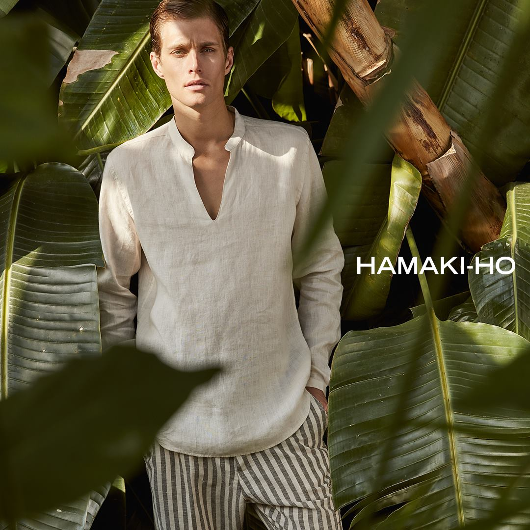 HAMAKI-HO New Collection SS18 Primavera Verano 2018, by Cardenal Bilbao (10)