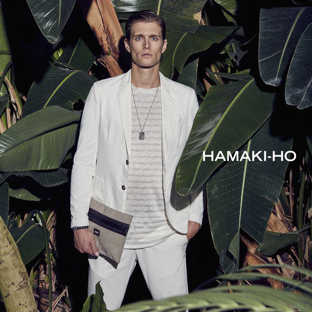 HAMAKI-HO New Collection SS18 Primavera Verano 2018, by Cardenal Bilbao (11)