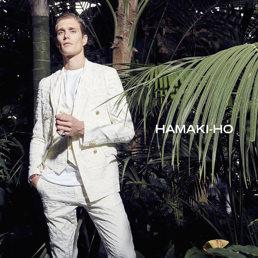 HAMAKI-HO New Collection SS18 Primavera Verano 2018, by Cardenal Bilbao (12)
