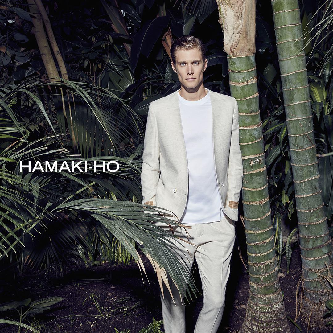 HAMAKI-HO New Collection SS18 Primavera Verano 2018, by Cardenal Bilbao (13)