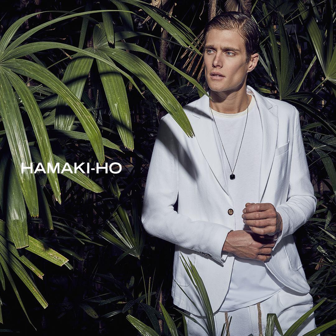 HAMAKI-HO New Collection SS18 Primavera Verano 2018, by Cardenal Bilbao (4)