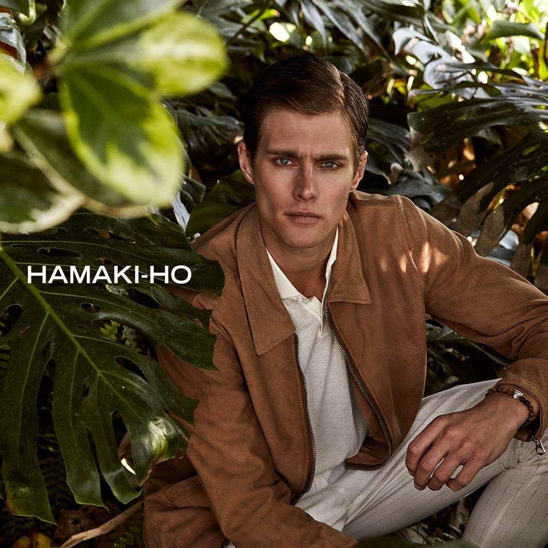 HAMAKI-HO New Collection SS18 Primavera Verano 2018, by Cardenal Bilbao (8)