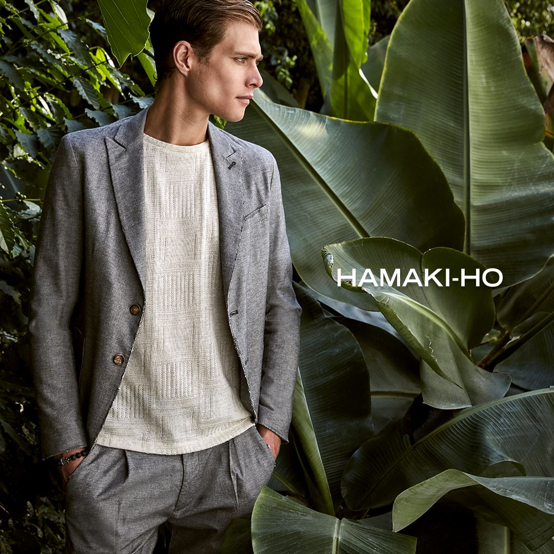 HAMAKI-HO New Collection SS18 Primavera Verano 2018, by Cardenal Bilbao (9)