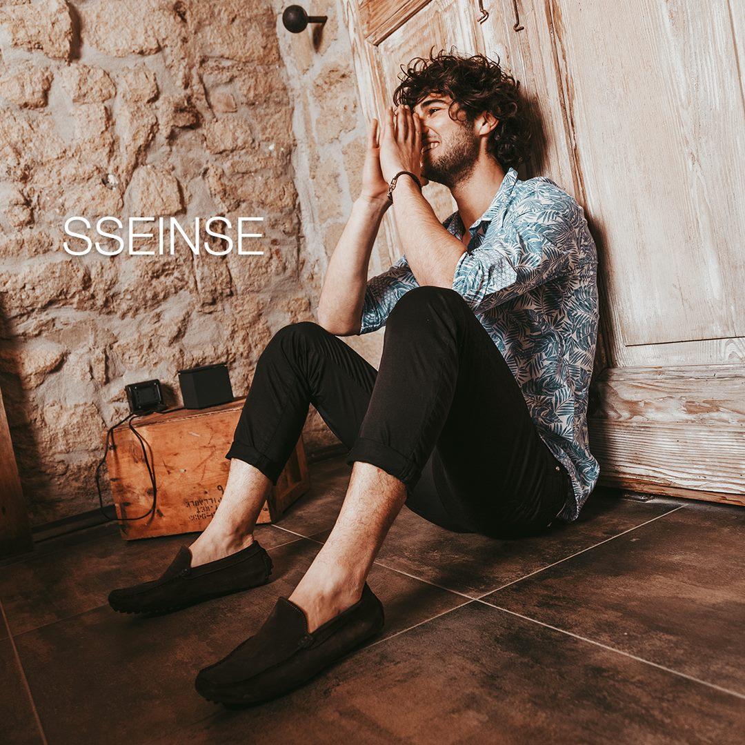 SSEINSE New Collection SS18 Primavera Verano 2018, by Cardenal Bilbao (2)