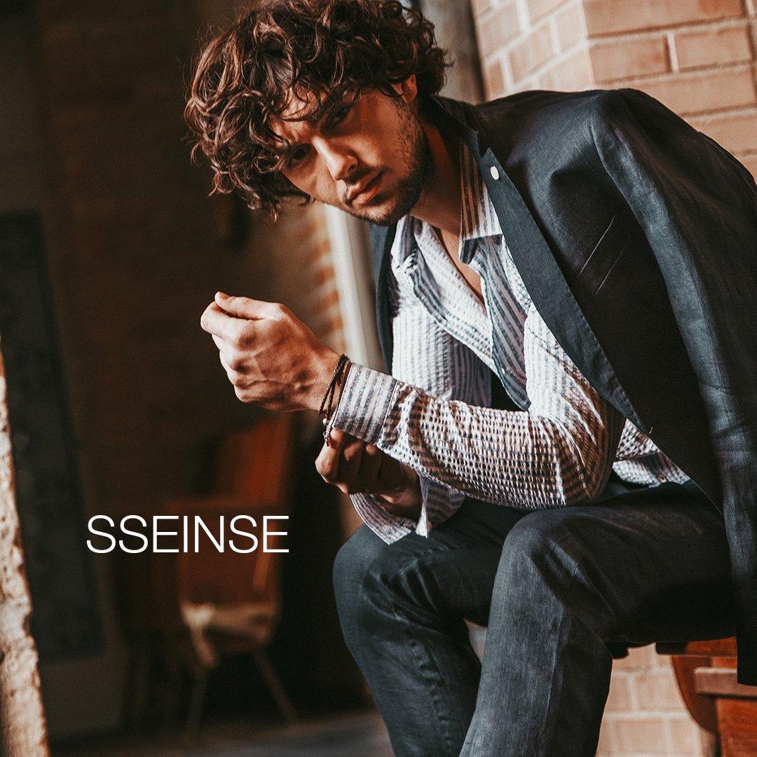 SSEINSE New Collection SS18 Primavera Verano 2018, by Cardenal Bilbao (5)