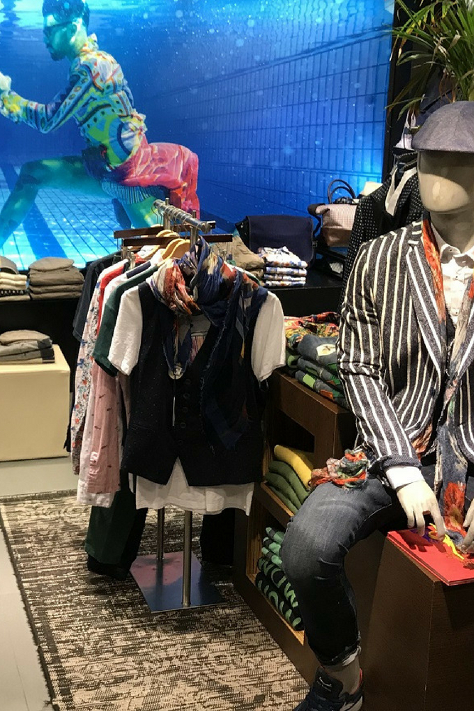 Cardenal Bilbao Fashion Man Wear Street (12)