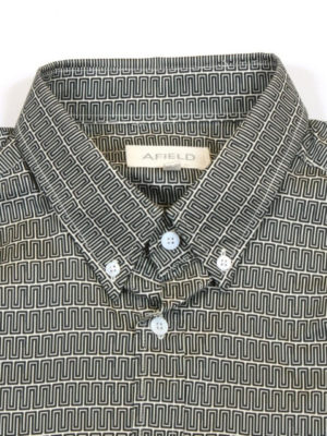 "Camisa ""GM"" 