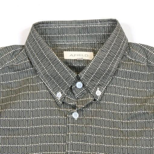 "Camisa ""GM"" | Far Afield"