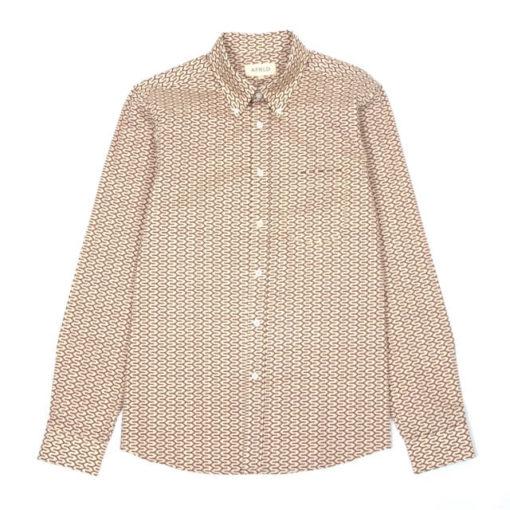 "Camisa ""Renold"" | Far Afield"
