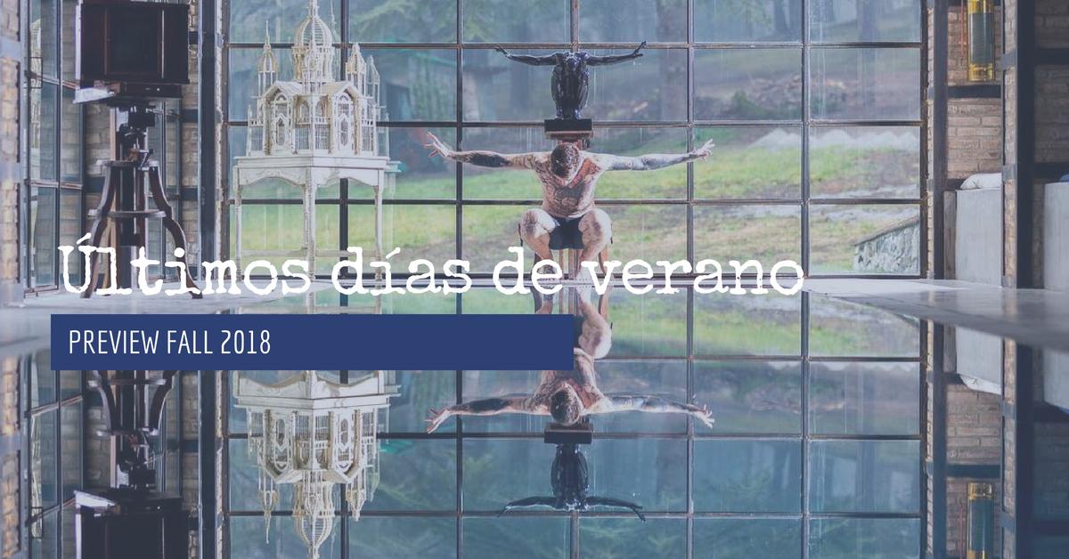 Cardenal Bilbao FW 2018 Otoño Preview Moda Hombre Carrot Style (1)