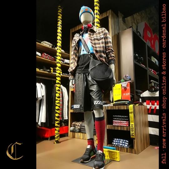 Cardenal Bilbao Fall Autumn Otoño 2018 Moda Hombre (15)-min