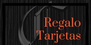 Tarjetas Regalo