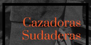 FW Cazadoras // Sudaderas