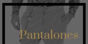 FW Pantalones