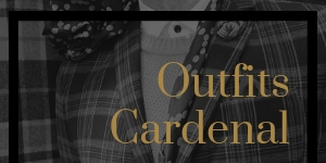 FW Cardenal OUTFITS