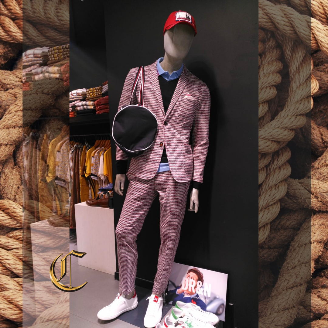 Cardenal Bilbao Fashion Men Man Bilbao Spring 2019 Primavera (1)