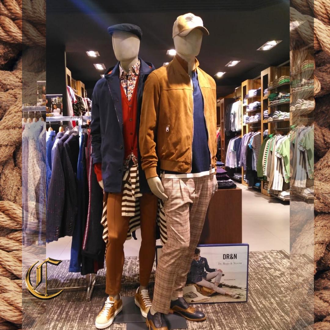 Cardenal Bilbao Fashion Men Man Bilbao Spring 2019 Primavera (2)