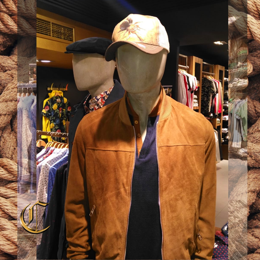 Cardenal Bilbao Fashion Men Man Bilbao Spring 2019 Primavera (3)