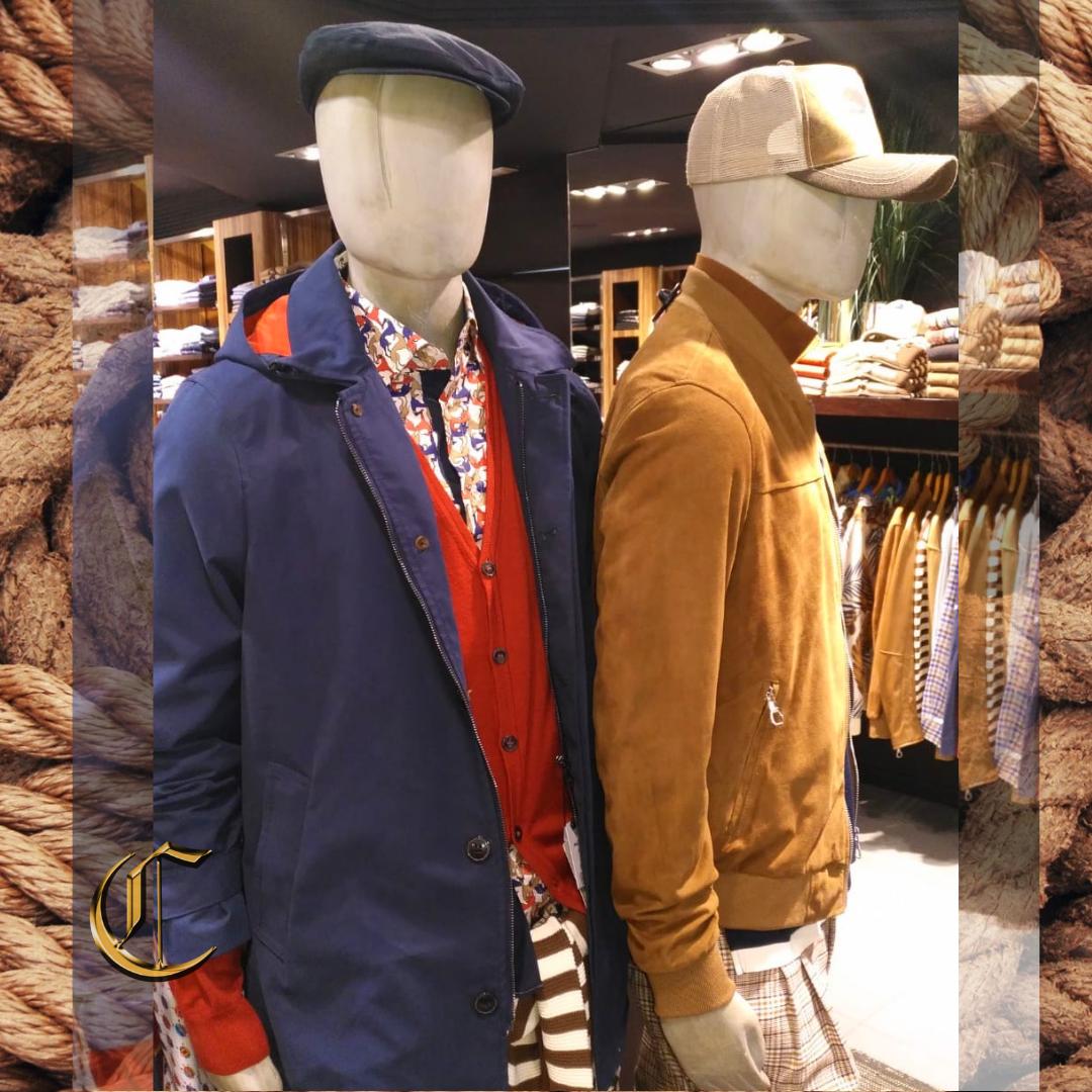 Cardenal Bilbao Fashion Men Man Bilbao Spring 2019 Primavera (4)