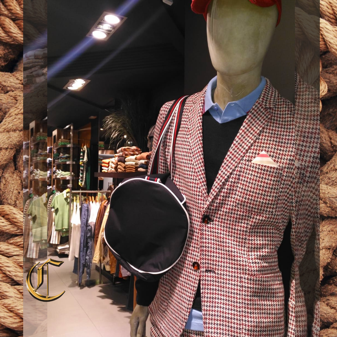 Cardenal Bilbao Fashion Men Man Bilbao Spring 2019 Primavera (5)