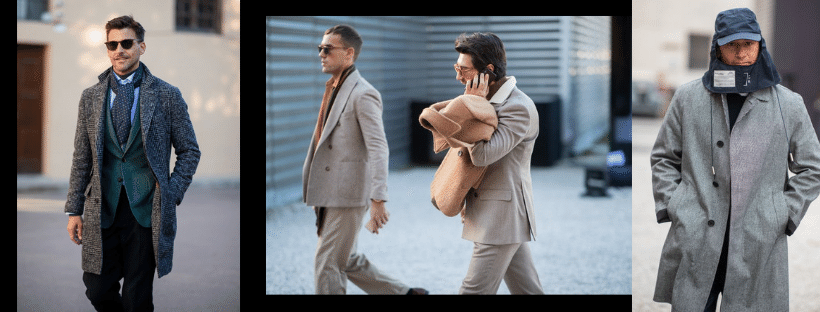 Cardenal Bilbao 2019 Autumn Fall. Pitti Uomo 95 (1)