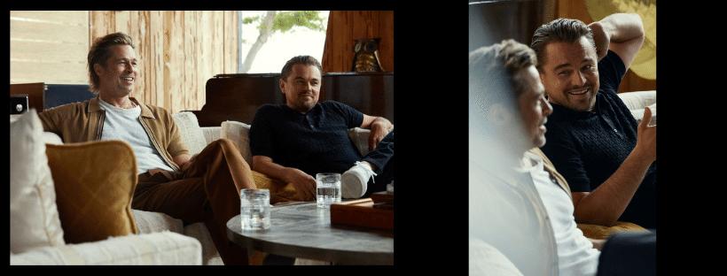 Cardenal Bilbao Otoño 2019 Autumn Fall. Tarantino Dicaprio Pitt (2)
