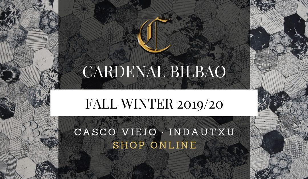 Otoño Invierno 2020/21 Fall Winter