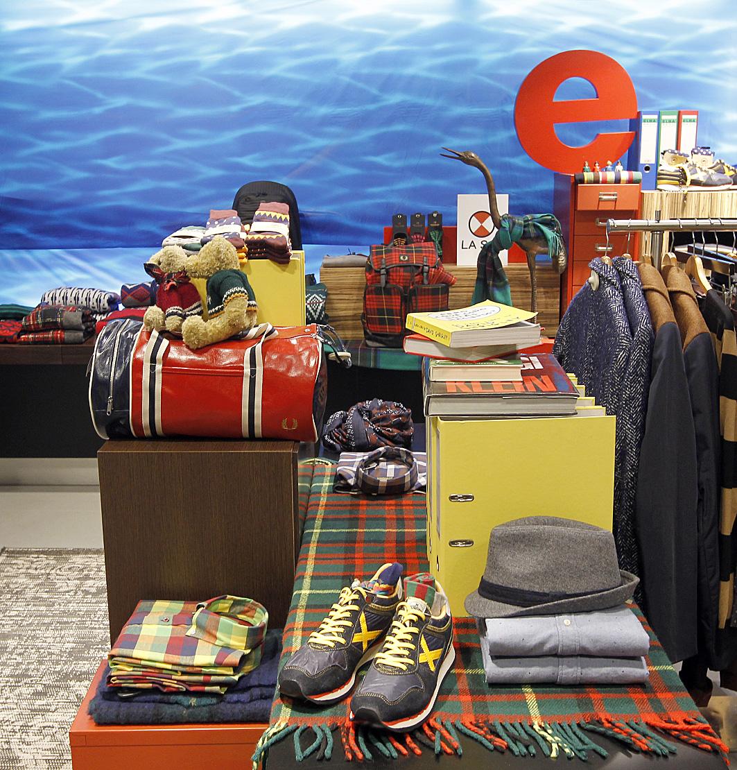 CARDENAL BILBAO Ropa Hombre Fashion Men Escaparates (6)