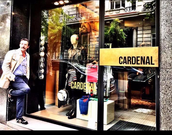 CARDENAL BILBAO Ropa Hombre Fashion Men Gines Garcia Millan (2)